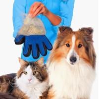 sisir pijat hewan anjing kucing