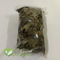 Teh Daun Tea Jati Belanda - Jamu Herbal Tradisional kemasan 100 gr