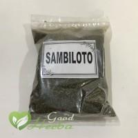 GoodHerba Sambiloto bubuk - Jamu Herbal Tradisional kemasan 50 gr