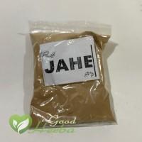 Good Herba Jahe bubuk - Jamu Herbal Tradisional kemasan 50 gr