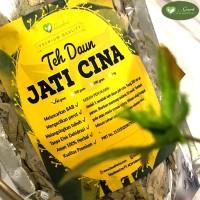 Teh Jati Cina 40 gr Pelangsing Slimming Tea Diet Peluntur Lemak