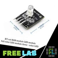 KY 016 RGB module LED module full color LED module three - color LED