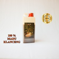 Harga madu klanceng asli murni berkhasiat 1 kg garansi uang | Pembandingharga.com