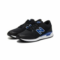 DIJAMIN ORIGINAL  Sepatu New Balance Ori 005 MRL005BL Black 16367f9be0