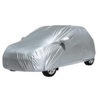 Mantel Sarung Mobil Peugeot 206 Anti Luntur Full Body Cover MURAH