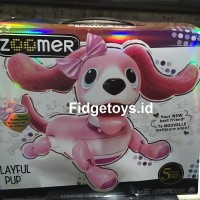 Zoomer Playful Pup Interactive Robotic Dog Limited - Hot Toys 2019