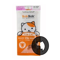 bok bok pet munchies 35 gr cat soft jerky
