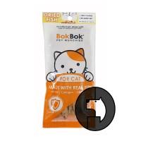 bok bok pet munchies 35 gr cat dried fish