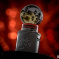 DROP DEAD RDA 24mm | AUTHENTIC ATOMIZER BY HELLVAPE X TVC
