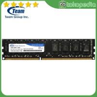 Team elite DDR3 Pc 12800 1600Mhz -K2909