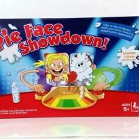 pie face showdown SNI /pie face 2 muka /pie face double