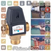 Harga general thermostatic mixing valve solar water heater 3 w 123zg1   Pembandingharga.com