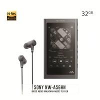 SONY Hires Audio Walkman Music Player NW-A56HN Black