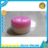 Cream Penghilang Jerawat Kandungan Sulfur Been Pink Acne Bahan Alami