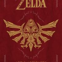 The Legend of Zelda - Art & Artifacts ( Artbook Zelda / eBook )