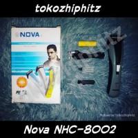 Hair Clipper Nova NHC-8002 / Alat potong rambut / Alat cukur rambut
