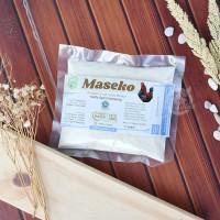 Kaldu MPASI Ayam Kampung Organik Non-MSG MASEKO 100gr