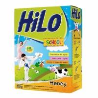 Harga Hilo School Travelbon.com