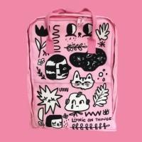 Too Cool 4 School Backpack