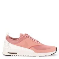 Sepatu NIKE Ori Terbaru Air Max Thea Rust Pink Summit White