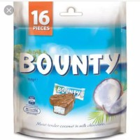 Bounty share pack