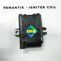 IGNITER COIL - PEMANTIK OVEN SINMAG ORIGINAL SERI SM