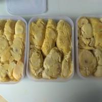 Durian Kupas Medan Super