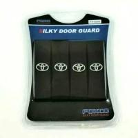 Harga silky door guard toyota rush fortuner innova inova agya calya | antitipu.com