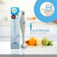 BIG SALE HAND BLENDER LITTLE GIANT BLENDER TANGAN MAKANAN BAYI Murah