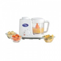 BEST SELLER Baby Safe Food Maker mesin makanan Steamer blender makanan