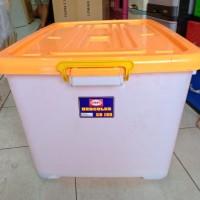 Shinpo Container Box CB 150 Murah Penyimpanan