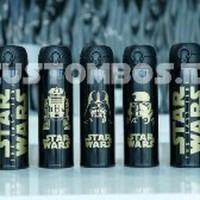 Thermos Tumbler Starwars Botol Minum 500ML grab it fast