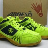 Terpopuler Sepatu Agnesis Badminton