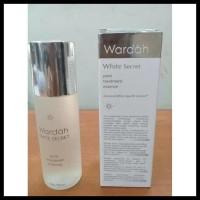 TERMURAH Wardah White Secret/pelembab kulit/serum kulit/produk