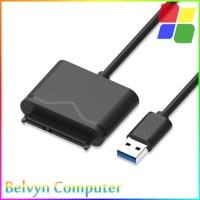 SATA to USB 3.0 HDD SSD Adapter - UT-3112 Hardisk Eksternal