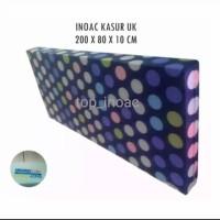Kasur Single Busa Inoac uk 80x200x10cm