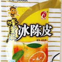 Manisan Kulit Jeruk Madu Honey Orange