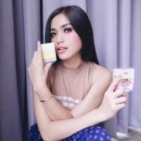 Harga sabun pemutih wajah dan badan fruitamin soap by wink white | antitipu.com