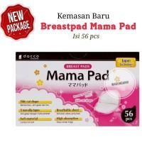 Breastpad Mamapad isi 50+6