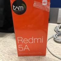 Xiaomi Redmi 5A 2/16 garansi resmi TAM - Abu-abu - Grey