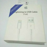 Kabel Data/ Charger iphone 5/ 5s 6/ 6s Original