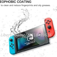 Nintendo Switch Glass Screen PRO Premium Tempered 9H