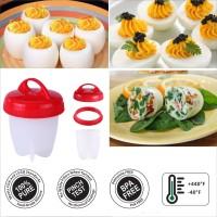 Perebus telur / cetakan telur rebus / Alat rebus telur Egg Boiler