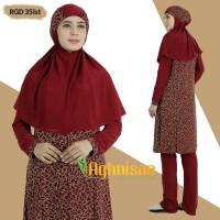 Baju Renang Muslimah Wanita Dewasa