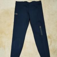 Preloved David Lerner Pants size XS Black