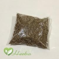Premium Cumin Seeds Jintan - Jamu Herbal Tradisional kemasan 100 gr