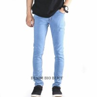 Celana Jeans / celana panjang pria dewasa keren DENIM
