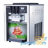 Mesin Es Krim Ice Cream Wirastar WIR 818T 3 Valve 25L/h Table Type