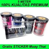 Promo Handwrap Boxing, Sarung Tangan Muaythai, Bandasi Boxing, Bandage
