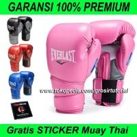 Sarung Tinju Everlast Sarung Tinju Muay Thai Glove Everlast G027
